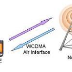 WCDMA Physical Layer: Principles and Features