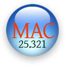 MAC (Medium Access Control) Architecture (25.321)