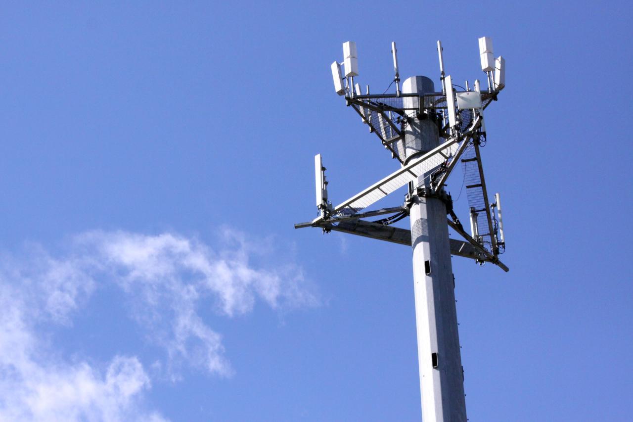 Rohde & Schwarz LTE Basics Webinar (FDD and TDD)