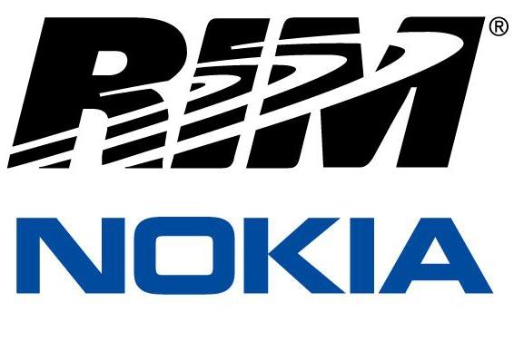 Nokia RIM Lawsuit WiFi