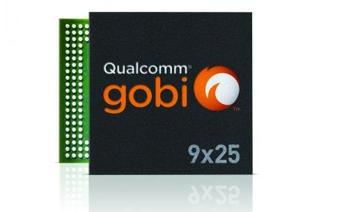 Qualcomm Gobi MDM9225 and MDM9625 LTE and HSPA+ Modems