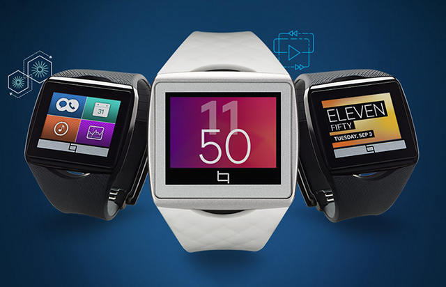 Qualcomm's Toq smart watch will launch on December 2 with $329 price tag