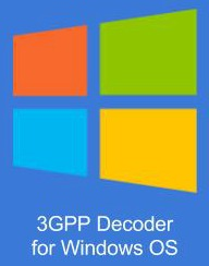 3GPP Decoder for LTE, UMTS and GSM - Download FREE