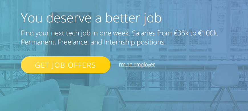 Why You Should Try Talent.io to Get Hired in a New Way